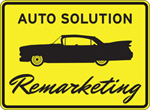 Auto Solution Remarketing